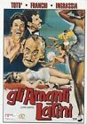 Toto' Gli Amanti Latini (1965) DVD