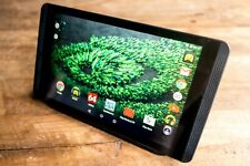 "Nvidia Shield K1 8"" 16GB WiFi Gaming Tablet Black Very Good Condition UK Seller"