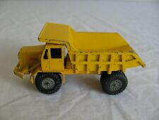 Vintage Matchbox King Size Foden Tipper Dump Truck #K-5 EX