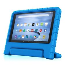 """For Amazon Kindle Fire HD 10 10.1"""" 2015 Light Weight Shock Proof Kids Case Cover"""