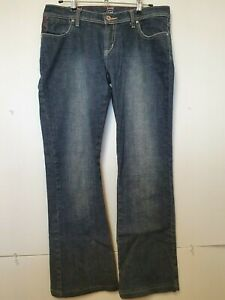 Riders By Lee - Low Rise Boot Cut - Size 12