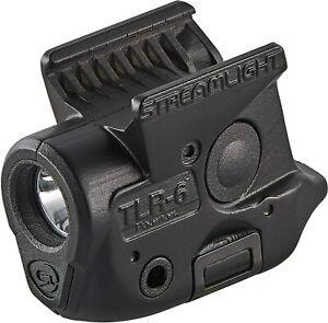 Streamlight Sig Sauer P365/P365 XL, TLR-6 Tactical Flashlight 100 lumens 69285