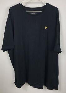 Lyle & Scott Tshirt - Size 4XL