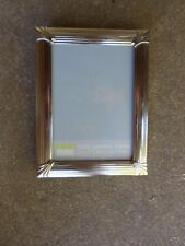 Martha Stewart Finial Corners Picture Frame 3.5 x 5 Photo Under Glass