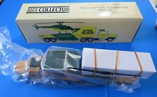 TAYLOR MADE TRUCKS ~ HELICOPTER RECOVERY TRUCK ~ NIB #5 ~ 1/32 SCALE