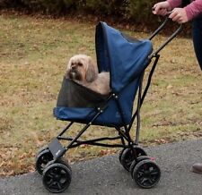 Pet Gear Travel Lite Pet Stroller For Pets Up To 15Ib