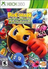 Pac-Man and the Ghostly Adventures 2 (Xbox 360)  - PacMan Video Game