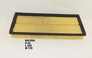 WESFIL AIR FILTER WA1064 / A1431