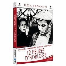 Collection Les Films du Patrimoine : Douze Heures d'horloge // DVD NEUF
