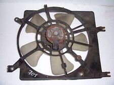 Daihatsu Cuore VI L7 L701 : Lüfter Lüftermotor Kühlerlüfter mit Zarge