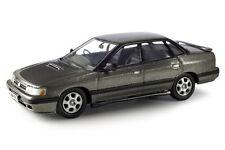 CORGI VANGUARDS Subaru Legacy RS-R Turbo Series 1 Slate Grey VA11803