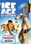 ICE AGE 2: THE MELTDOWN DVD Widescreen WS NEW