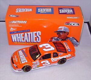 1:32 ACTION RCCA 2004 1997 #3 WHEATIES / GOODWRENCH SERVICE DALE EARNHARDT SR