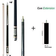 2021 Champion LPC3 Pool Cue Stick Uniloc Joint,Low Deflection Shaft,Pro Taper