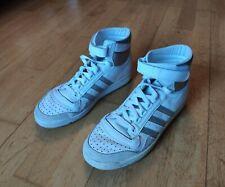 Adidas Concord Hi size EU 44, US 10. Retro Basketball shoes sneakers zapatillas