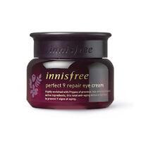 Innisfree Perfect 9 Repair Eye Cream - 30ml (FREE SHIPPING)