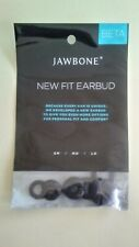 Jawbone New Fit Earbud Small/Medium/Large Set
