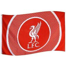Liverpool Memorabilia Football Pennants & Flags