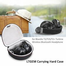 LTGEM Carry Case For Bluedio Turbine T2 T2S T2Plus Wireless Bluetooth Headphone
