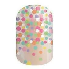 Jamberry Exclusive Nail Wraps - Hostess Exclusive - Half Sheets