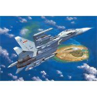 Trumpeter 1:72 - Sukhoi Su-30mkk Flanker G - Tru01659 172 30mkk