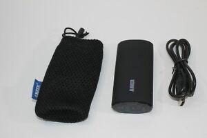 Anker 2nd Gen Astro1 79AN7902 Power Bank 6400mAh External Battery USB Mobile