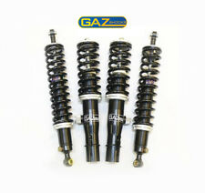 GGA465 Gaz Gold Coilover Kit for Renault Megane R26 F1 230 2.0T Models