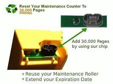 Xerox Phaser ColorQube 8570 8580 8700 8870 8900 109R00783 Maintenance Kit Reset