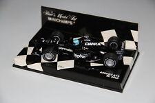 ARROWS A19 1998 - Mika SALO - 1/43