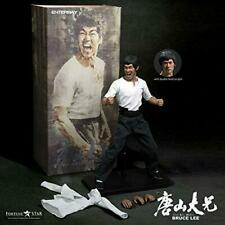 Enterbay x Real Masterpiece Bruce Lee The Big Boss 1:6 Action Figure Collectors