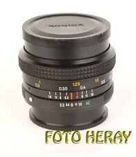 Konica Hexar AR 28 mm 3,5 sehr guter Zustand 58964