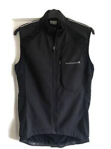 Endura Windchill Gilet Vest. Medium, Black, Excellent condition