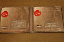Britney Spears - Glory (Deluxe Edition) + (STANDARD) (2CD)  POLISH Stickers