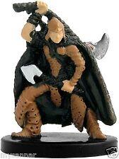 D&D mini ELF RANGER Harbinger #23 Dungeons & Dragons Pathfinder Miniature nc