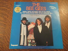 33 tours the bee gees enregistrements originaux volume 2 holiday