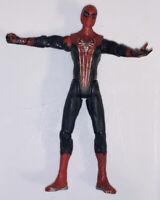 "Marvel Legends SPIDER-MAN Action Figure Hasbro 2014 Plastic Super Hero 4"" Inch"