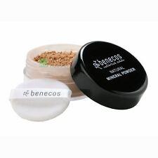 Benecos Natural Loose Mineral Powder Golden Hazelnut 10g