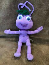 Mattel~Disney A Bugs Life~Princess Dot  Plush Toy Ant *RARE*VINTAGE*