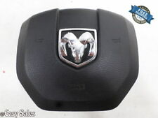 2011-2012 Dodge Ram 1500 2500 3500 4500 LH Left Driver Side Wheel Airbag 11 12