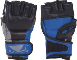 MMA Training Gloves Bad Boy Legacy Kickboxing Martial Arts L/XL XXL