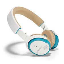 Bose SoundLink on-ear Headphones - White