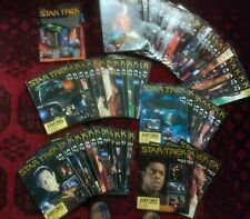 More details for star trek collectors edition magazines