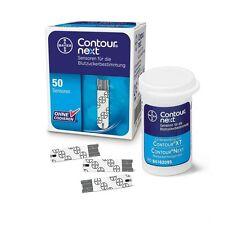 Contour next 100 Strisce Reattive Misurazione Glicemia Scad. 09/2020