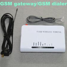 New GSM 900MHz/1800MHz Fixed Wireless Terminal  Alarm System