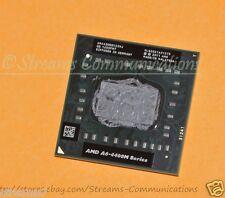 AMD A6 A6-4400M 2.7GHz Laptop CPU for Samsung Series 3 Notebook NP365E5C