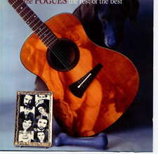 THE POGUES -  The rest of the best - CD album