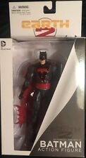 DC Comics NEW 52 Earth 2 Thomas Wayne Batman Action Figure MINT DC Collectables