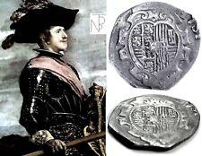 NAPOLI (Filippo IV di Spagna) TARI' 1622