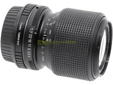 Canon EF Zoom Tamron 70/210mm. f4-5,6 manual focus (full frame per EOS digitali)
