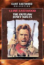 Outlaw Josey Wales DVD Clint Eastwood(DIR) 1976